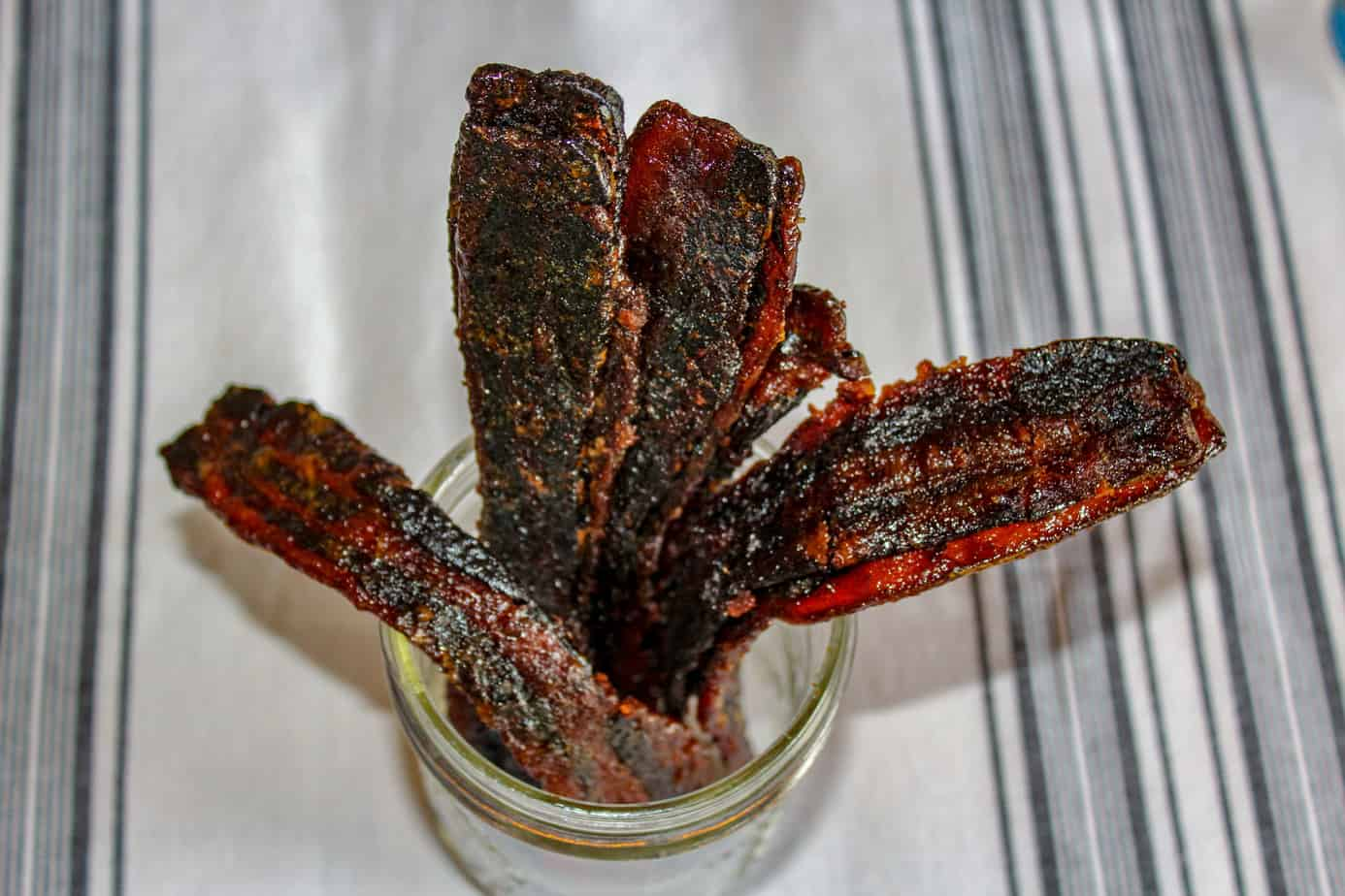 My Favorite Bacon Recipe - Bacon Crack