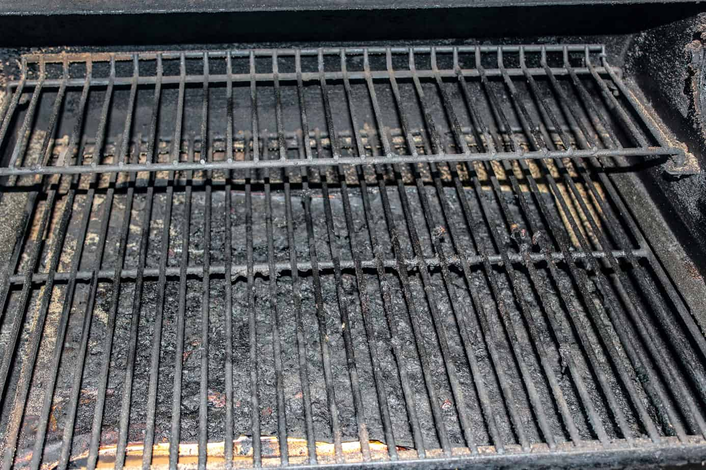 How to Clean Your Pellet Smoker • Smoked Meat Sunday