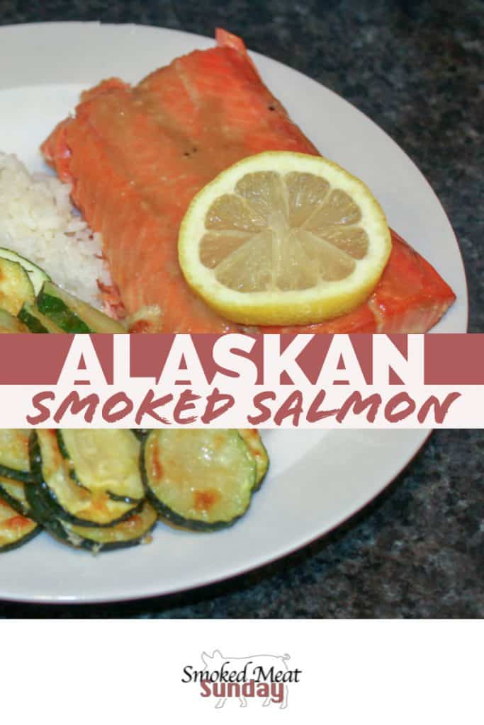I've made salmon a countless number of ways, but this is still my favorite. This smoked salmon recipe calls for fillets of salmon with the skin still attached. If you're not able to catch your salmon for this meal... please pay attention to the packaging, and only purchase wild caught salmon.