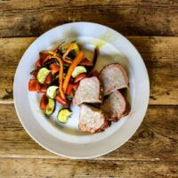 Smoked Pork Tenderloin Recipe