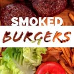 Curious How Long it takes to smoke hamburgers? Here's your answer! Smoked Burgers - Smoked Cheeseburgers - Wagyu Beef - Traeger - Pellet Grill - Barbeuce - Recipes
