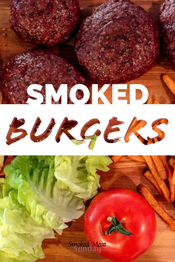How Long Do You Smoke Hamburgers? Here's your answer! Smoked Burgers - Smoked Cheeseburgers - Wagyu Beef - Traeger - Pellet Grill - Barbeuce - Recipes