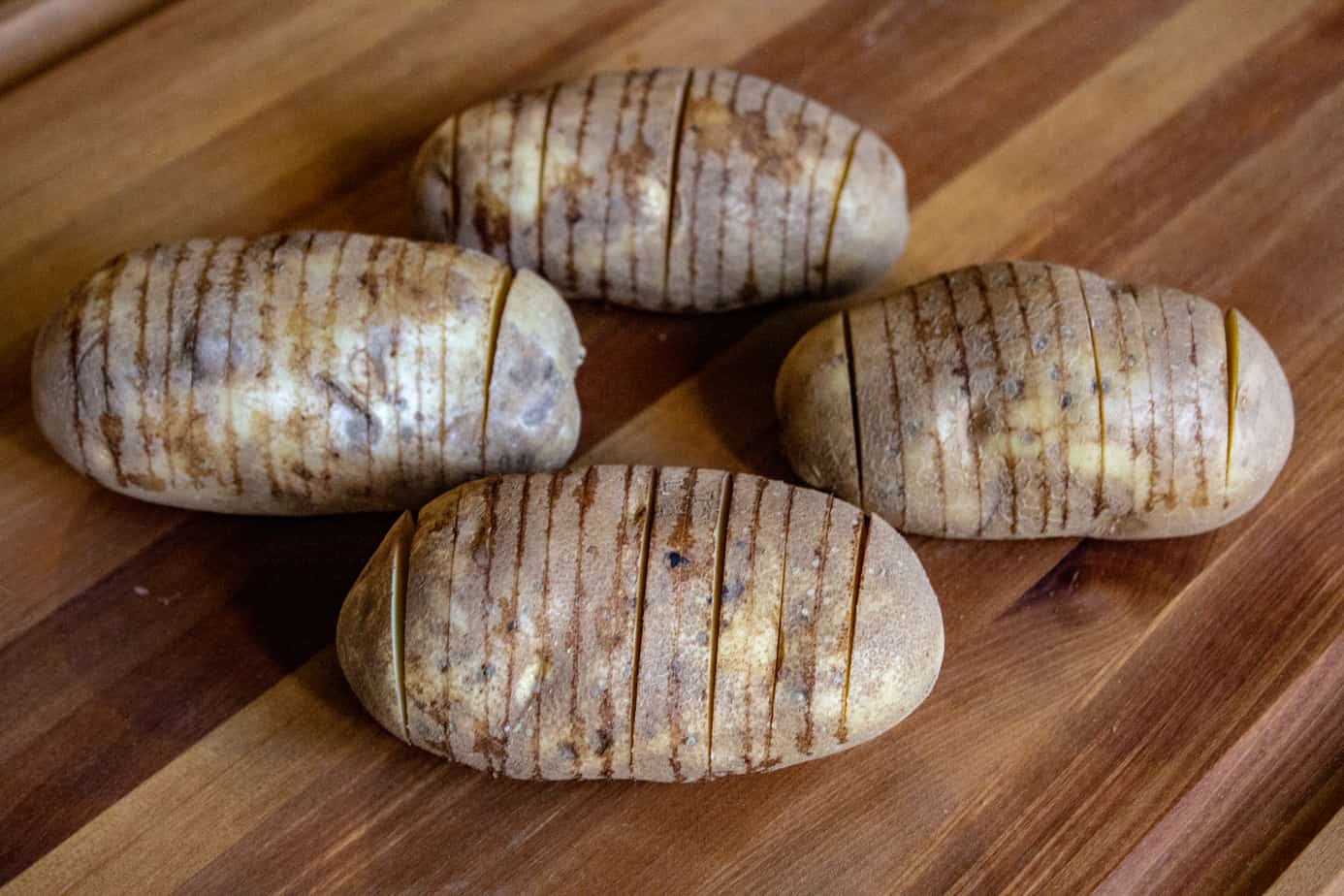 smoked hasselback potatoes recipe (2 of 5)