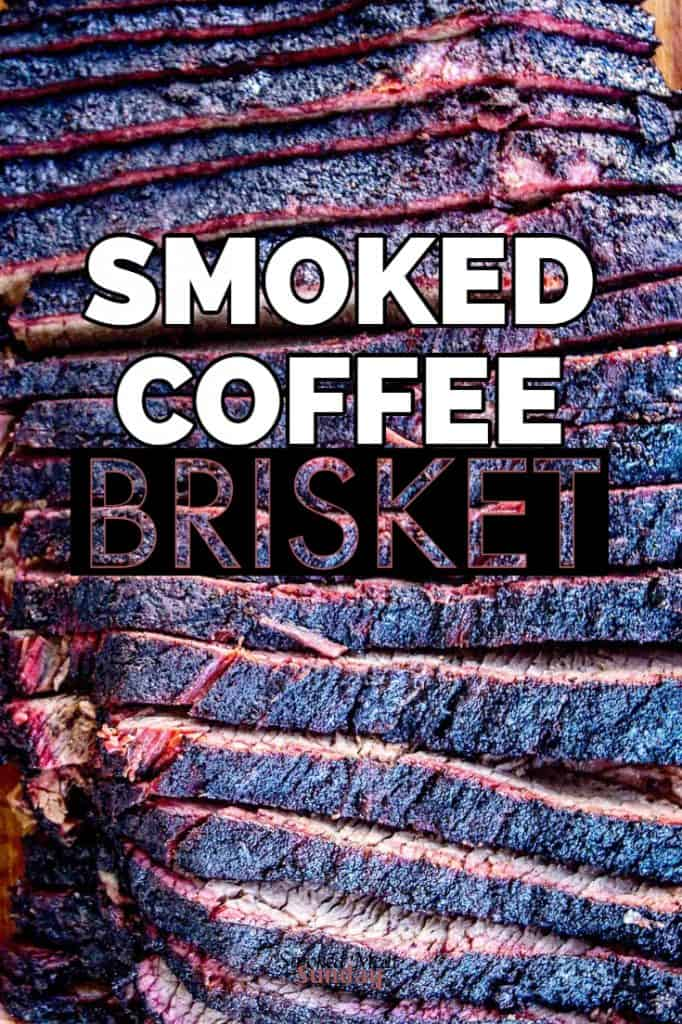 Have you ever made a brisket? This smoked wagyu brisket recipe is simple to follow, and produces exceptional results every single time. This recipe is great for beginners or experts alike. First time brisket - #pelletgrillrecipes #traegerbrisket #brisketrecipes