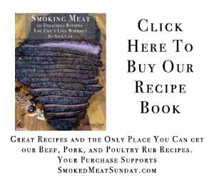 Smoking Meat ebook