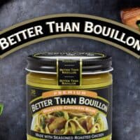 Better Than Bouillon - A Southeastern Mills Brand