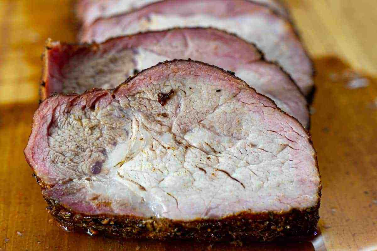The Best And Easiest Way To Make Smoked Pork Loin With Incredible Flavor